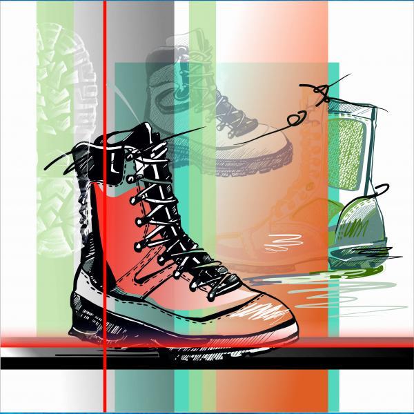 Гамбит - AICUS - Кусинская обувная компания
