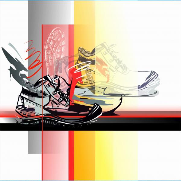 Горизонт - AICUS - Кусинская обувная компания