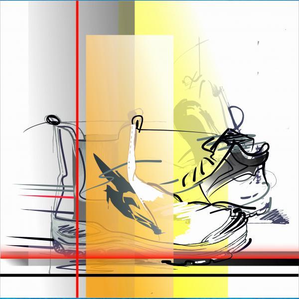 Техно Лето - AICUS - Кусинская обувная компания